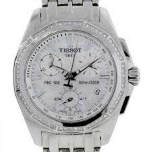 tissot lady watch