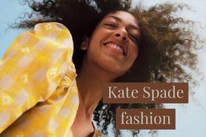 Kate Spade fashion