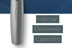 Go Vype elekctronic cigarette